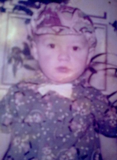 Андрей Шахневич, 16 марта 1986, Курган, id65098389