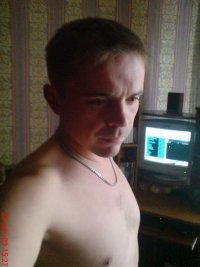 Андрей Вацкель, Рогачёв