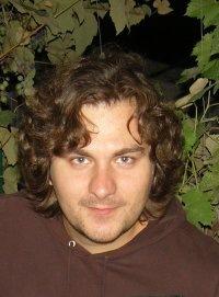 Николай Науменко, 10 октября , Москва, id123274396