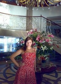 Елена Зенкова, 21 августа , Москва, id12353578