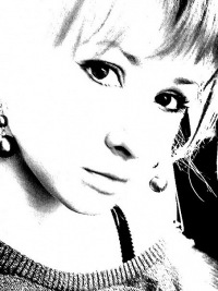 Вероніка Домбровська, 5 мая 1992, Волга, id152062035