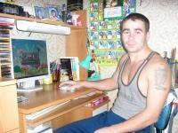 Алексей Герасимов, 8 февраля 1982, Шушенское, id37240548