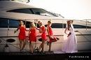 Подружки невесты в одинаковых платьях - стильно или скучно?