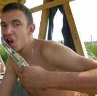 Александр Сулейманов, 26 августа , Севастополь, id43269656