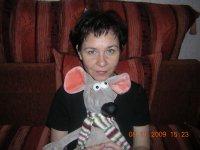Марина Решетникова, 28 января , Красноярск, id91824937