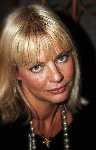 Ирина Зисман, 15 мая 1966, Москва, id2856288