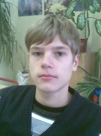 Миша Маслов, 23 июля 1996, Москва, id103379149