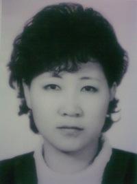 Аурика Пак, 14 июня 1965, Самара, id135760514
