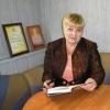 Lidia Evtyukhova