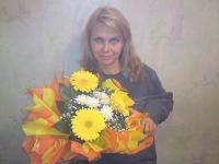 Елена Алексеева, 22 января , Санкт-Петербург, id35577812