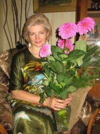 Людмила Денисова, 3 сентября 1954, Красноярск, id50020734