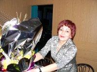 Софья Лоза, 23 сентября 1994, Ангарск, id71235791