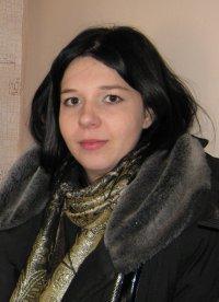 Эвелина Протасова, 12 апреля 1986, Тверь, id74542319