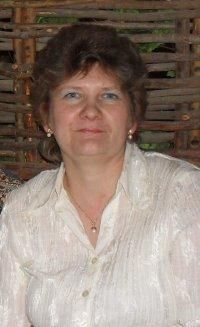 Анна Будякова, 24 мая 1971, Балаково, id87250660