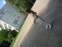 Настя Черепанова, 31 августа 1994, Долгопрудный, id88778875
