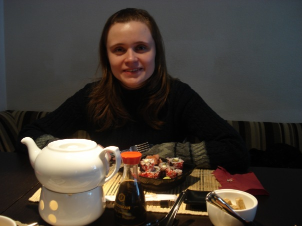 Анна Григорьева | Челябинск