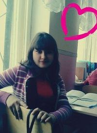 Виктория Гузенко, 23 января 1997, Волгоград, id150323188
