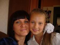 Оксана Калитина, 13 декабря , Красноярск, id108100027