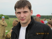 Максим Грачев, 18 декабря , Москва, id114677251