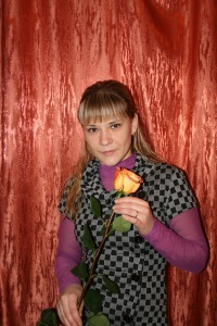 Наталия Прокуратова, 16 мая , Тамбов, id121199199