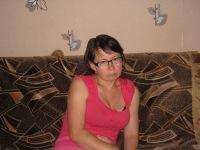 Эльвира Бельская, 29 июня 1976, Карабаново, id148182770