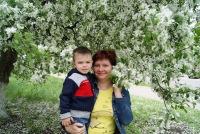 Оксана Ростовская-Катунина, 27 августа , Краматорск, id164116320