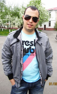 Александр Турчак, Пружаны