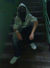Стасик Симонов, 10 декабря , Владимир, id59429853