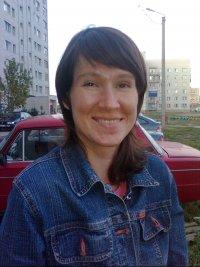 Анна Замотаева, 28 апреля 1993, Ижевск, id72840996