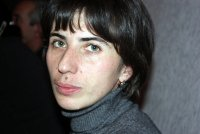 Tamuna Rogava, 1 декабря 1996, Протвино, id85784433