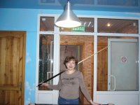 Лариса Изотова, 8 декабря 1996, Нижний Новгород, id87546142