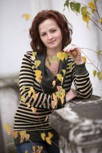 Оксана Лаушкина, 31 января , Ковров, id95144079