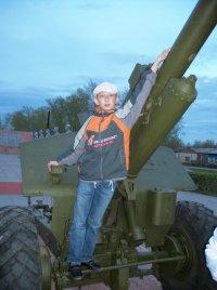 Никита Семенов, 12 марта , Барабинск, id96734371