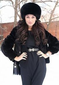 Temirkhanova Angela, 11 января 1990, Нягань, id115104835