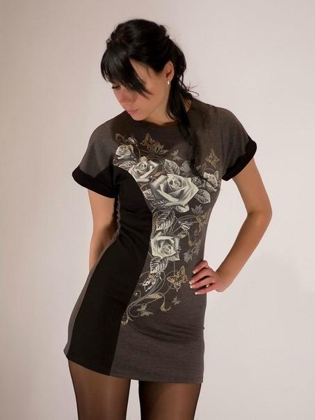 Интернет-магазин модной и стильной одежды по доступным ценам.
