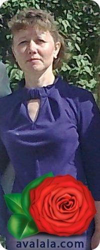 Вера Орлова, 17 октября 1970, Нижний Новгород, id138272361