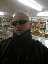 Андрей Мочалов, 23 января , Москва, id151504149