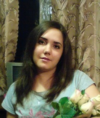 Юлия Рыбалка, 3 мая 1990, Нижнегорский, id22471941