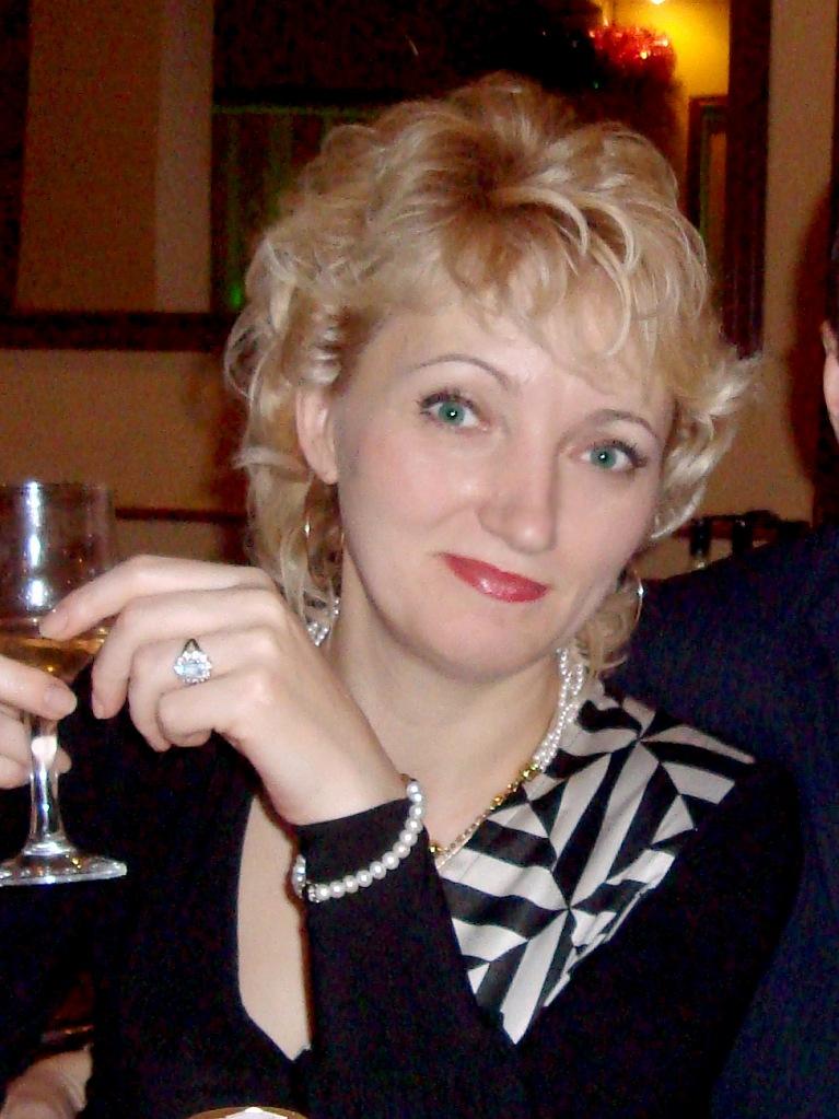 Elena Mischenko, Komsomolsk-na-Amure - photo №7