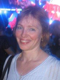 Ольга Петрова, 2 июня 1995, Москва, id54739350