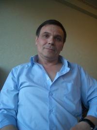 Александр Реуцкий, 18 апреля 1961, Киев, id77375689