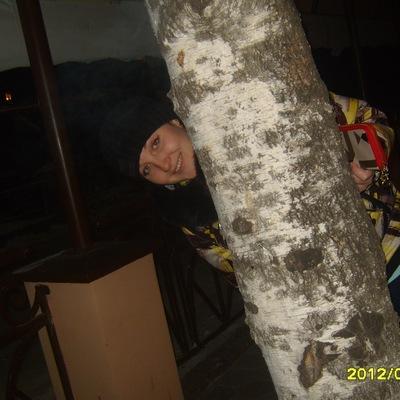 Ульяна Заподоиникова, 17 октября 1998, Бийск, id80844763