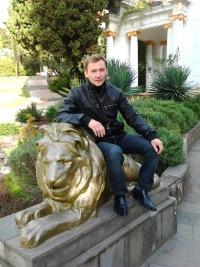 Андрей Глушков, 24 апреля , Екатеринбург, id153979670