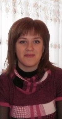 Евгения Калмыкова, 19 ноября 1984, Ульяновск, id154729406