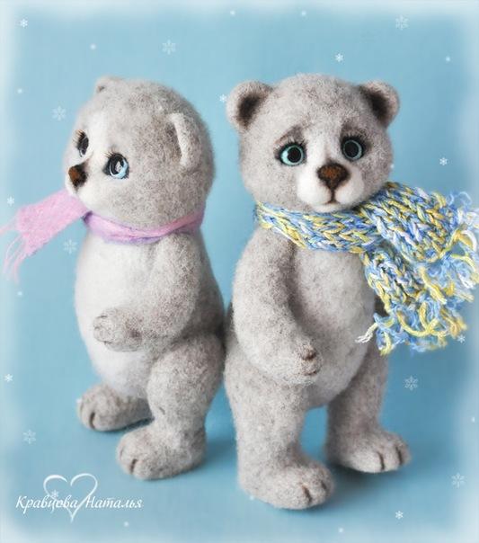 Эти игрушки будут участвовать в Московской международной выставке Hello...