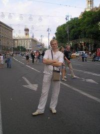 Александр Борковский, 11 октября 1981, Минск, id44755095
