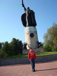 Илья Нафиков, 27 августа , Тюмень, id54141371