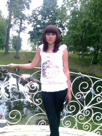 Виктория Меленчук, 20 августа 1991, Обнинск, id72886655