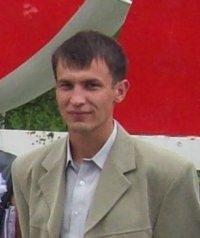 Валерий Пиляев, 30 апреля , Москва, id75013309