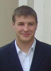 Константин Евдокимов
